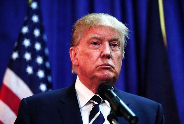ترامپ باید در سنا محاکمه شود