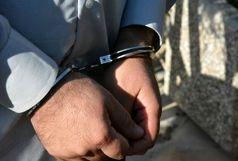 دستگیری قاتل فراری پس از 19 سال