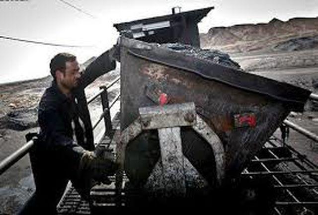 ظرفیت تولید سالانه 20 میلیون تن آهن در کشور