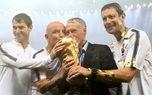 دشان: قهرمانی در جام جهانی اصلا آسان به دست نیامد