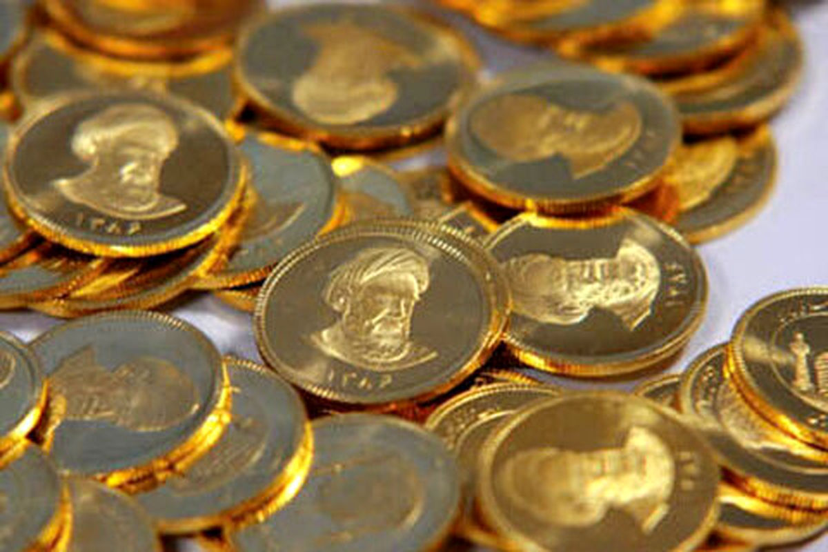 قیمت سکه و طلا امروز 22 تیرماه