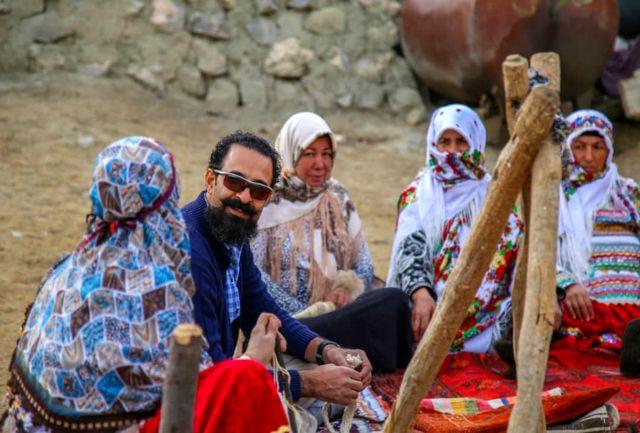 با موسیقی، معماری وخوراک و آداب و رسوم اقوام ایرانی آشنا شوید