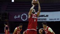 پیروزی شیرین ملیپوشان بسکتبال برابر قطر