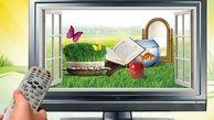 پخش ۳۴ ویژهبرنامه تحویل سال از مراکز استانی تلویزیون