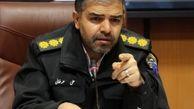 200هزار تومان جریمه تردد / 620هزار جریمه از ابتدای آغاز طرح منع تردد شبانه / مردم تهران شبها جریمه میشوند