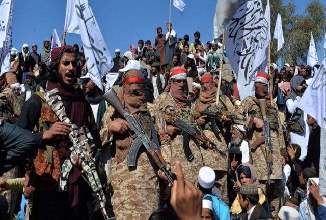 70 عضو گروه طالبان در قندهار افغانستان کشته شدند