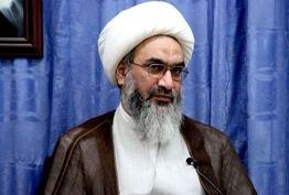 نیروهای مسلح ایران در مقابل استکبار جهانی می ایستند