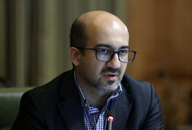 ضعف شدید تهران در نبود  فضاهای عمومی و همگانی زنده