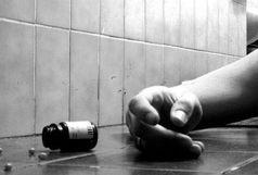 جوان اسدآبادی با شلیک گلوله سه تن را زخمی و خودکشی کرد