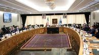 جلسه مشترک وزارت صمت و بانک مرکزی در خصوص مسائل بانکی مربوط به حوزه تولید و تجارت برگزار شد