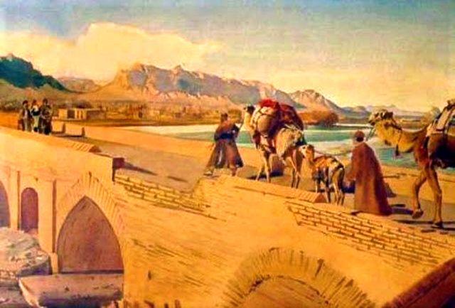 چاپی نو از کهنترین نسخه سفرنامه ناصر خسرو