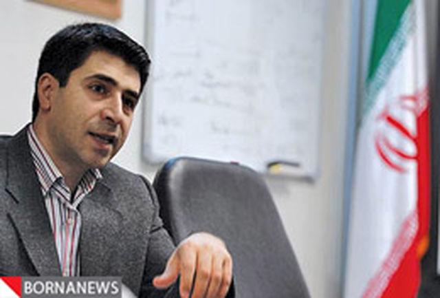 میزان ذرات معلق در هوای تهران، فردا کاهش مییابد