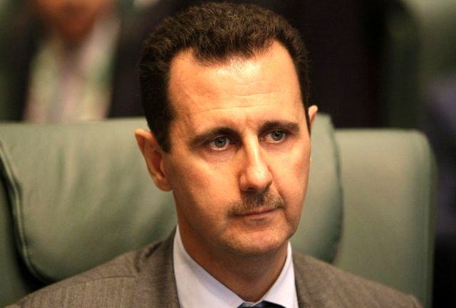 بشار اسد برای تزریق واکسن روسی کرونا اعلام آمادگی کرد