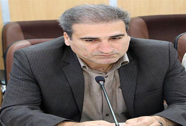 چشم انداز اقدامات آبفای غرب استان تهران بر اساس استانداردهای جهانی