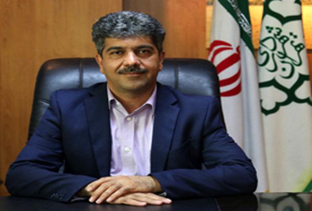 افتتاح اولین شهربازی در منطقه 21 تهران تا پایان هفته / پروژه تقاطع دوگاز تا پایان سال 97 به بهره برداری خواهد رسید