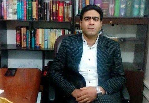 رئیس هیئت کشتی سیستان وبلوچستان انتخاب شد