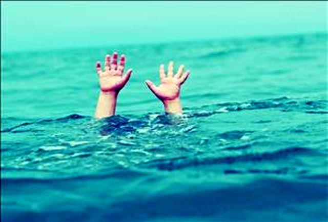 غرق شدگی زن میانسال در بومهن