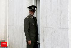 وزیر دفاع به جمهوری آذربایجان سفر میکند