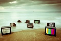 بلیط مهاجرت یک طرفه مجریان تلویزیون به آن سوی آب ها