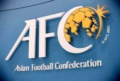 اشاره کنفدراسیون فوتبال آسیا به گلزنی مرحوم هادی نوروزی+عکس