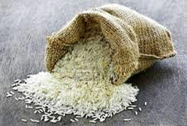 در استان کمبود برنج نداریم