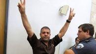 اسیری که شرط رژیم صهیونیستی را نپذیرفت و در زندان ماند