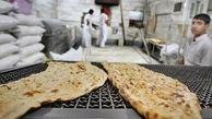 نانوای دلسوزی در غرب تهران که سلامت مشتریانش در اولویت قرار دارد+فیلم