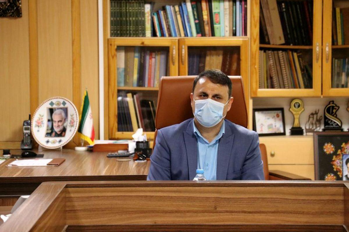 تردد در بین شهرهای گیلان نیاز به صدور مجوز ندارد/ واکسینه شدن 86000 نفر در شهرستان رشت