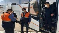 اجرای طرح کنترل و نظارت بر وسایل نقلیه عمومی در جاده های مازندران