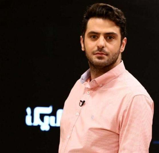 علی ضیا به اصفهان می آید