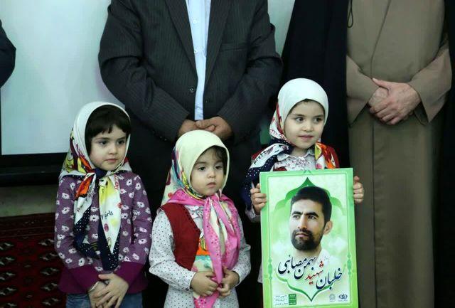 10 پلاک شهید تا پایان سال رونمایی میشود