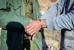 دستگیری ۱۱۳ شکارچی غیرمجاز در مناطق مرزی خراسانجنوبی
