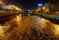 فاجعه محیط زیستی در بندرعباس/ورود 700 لیتر پساب آلوده به خلیج فارس  در هر ثانیه