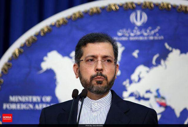 ظریف با مقامات کویتی دیدار میکند