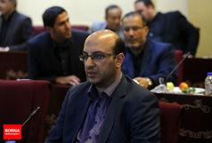 علینژاد به عنوان سرپرست معاونت توسعه ورزش قهرمانی و حرفهای منصوب شد