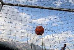دعوت ورزشکار آذربایجانغربی به ششمین اردوی تیم ملی هندبال ساحلی