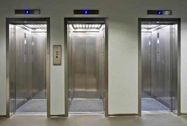 صدور مجوز ایمنی ۲۸ آسانسور!