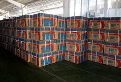 اهدای ۷۱۶ دستگاه کولرگازی به نیازمندان هرمزگانی