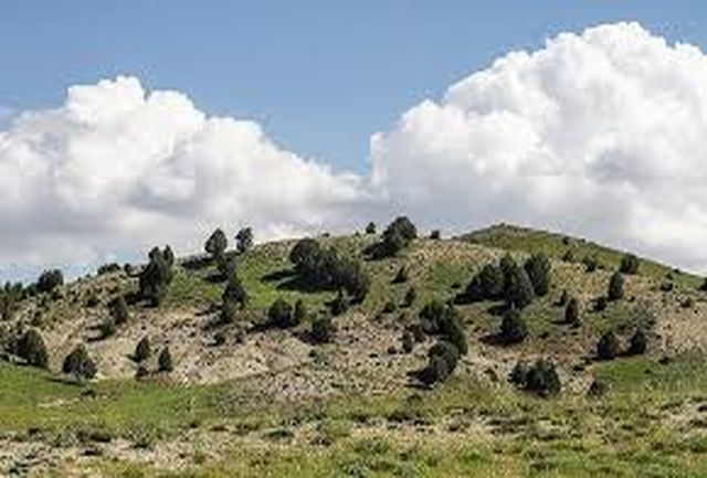 رفع تصرف بیش از یک هکتار از اراضی ملی شهرستان پارسیان