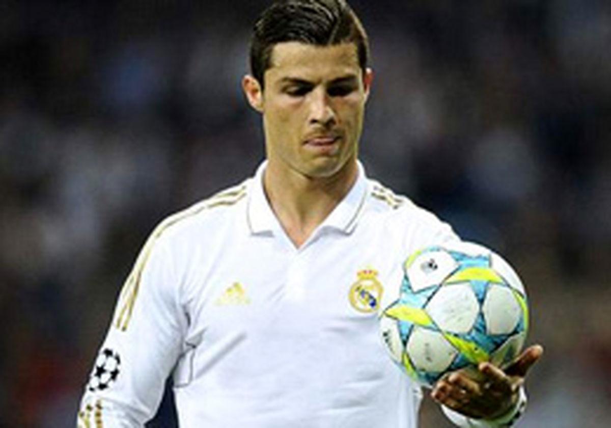 رونالدو: مورینیو بهترین مربی دنیاست/ دوست دارم باز هم بهترین بازیکن جهان شوم