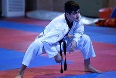 تکواندوکار قزوینی در اردوی تیم ملی