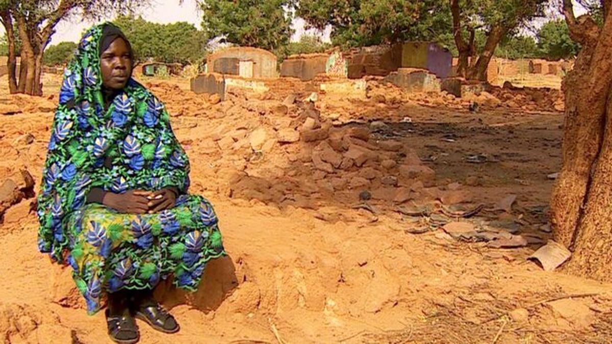 خشونتهای جدید در دارفور!