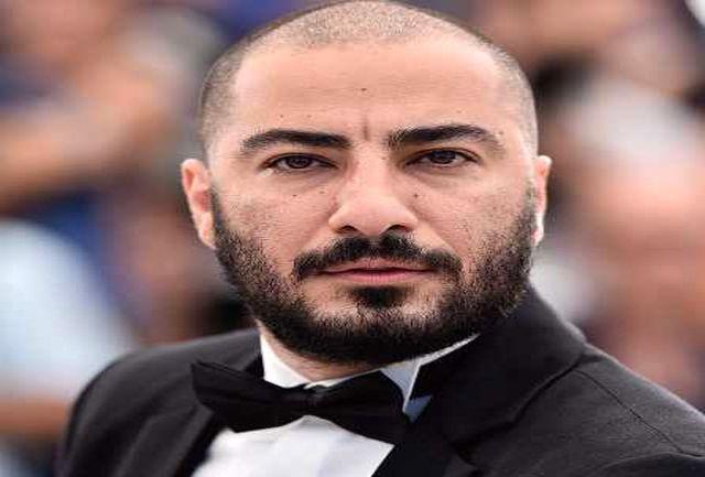 نوید محمدزاده در نقش یک کولهبر کُرد در سینما