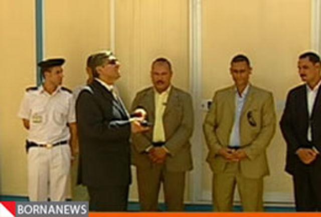 آغاز محاکمه فرعون جدید مصر در قاهره