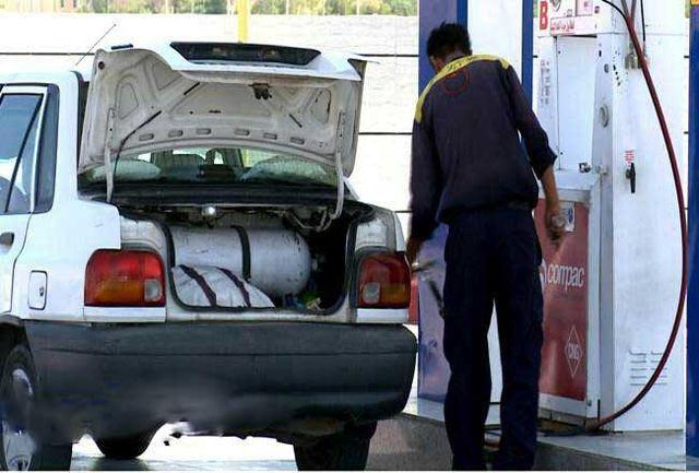 صرفه جویی حدود ۳۷ میلیون لیتر بنزین در چهارمحال و بختیاری