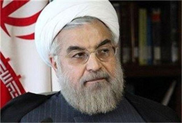 رئیس جمهور ۲۸ خرداد به استان لرستان سفر میکند