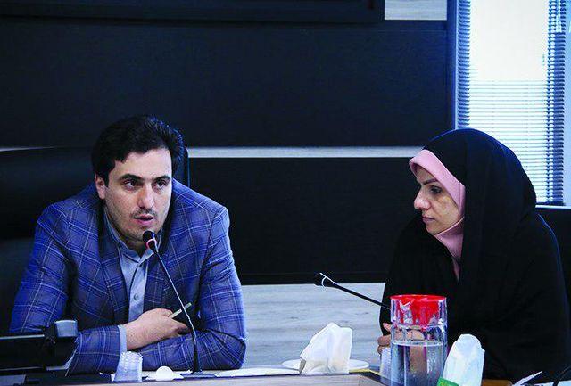 جلسه شورای مشورتی جوانان شهرستان ری تشکیل شد