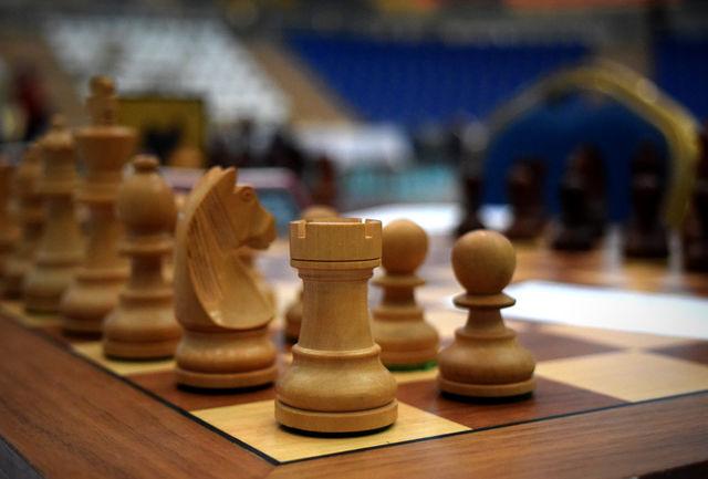 خالصی مسئول کمیته مربیان فدراسیون شطرنج شد