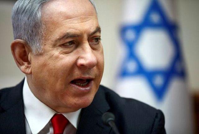 اولین درخواست نتانیاهو از بایدن مشخص شد!+ جزییات