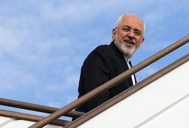 ظریف به ازبکستان می رود